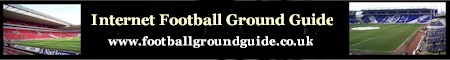 Internet Football Ground Guide