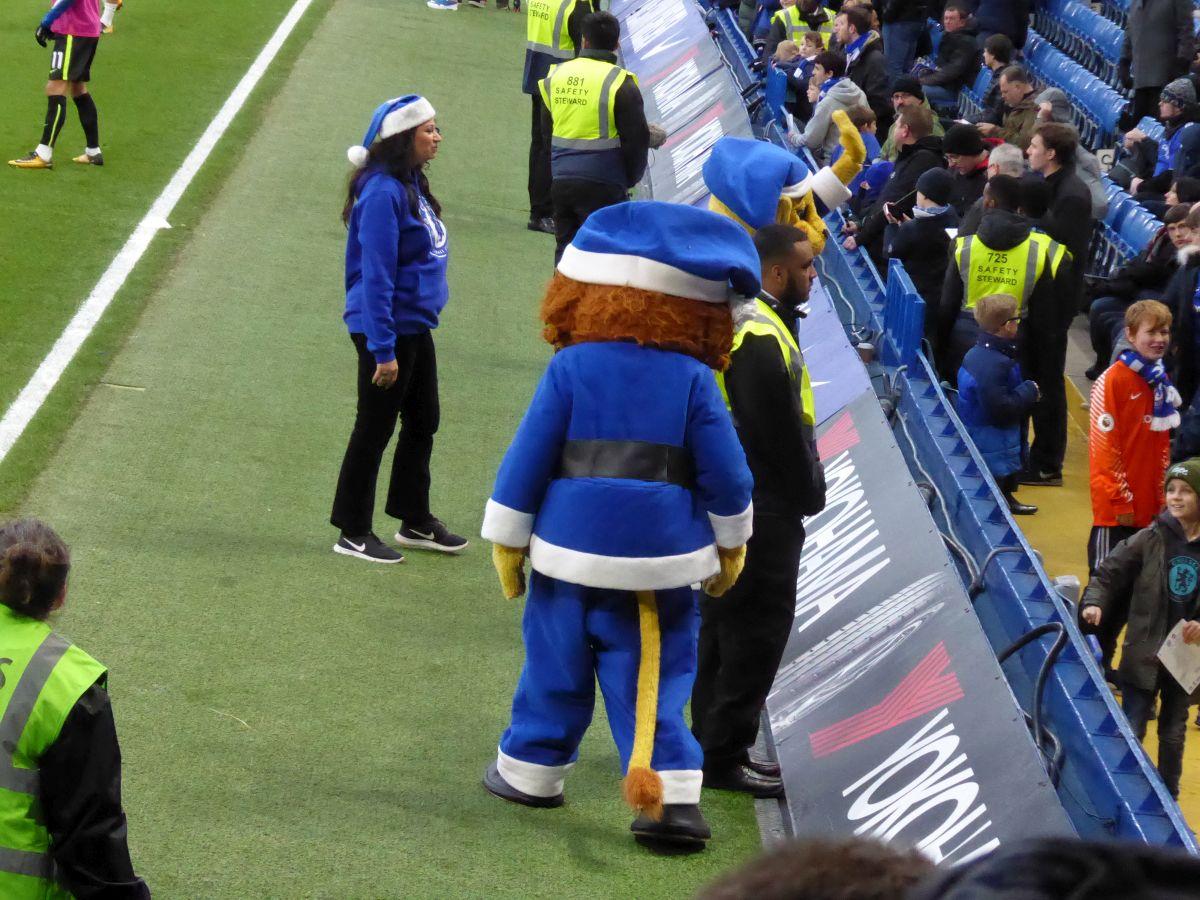 Chelsea Game 26 December 2017 image 009
