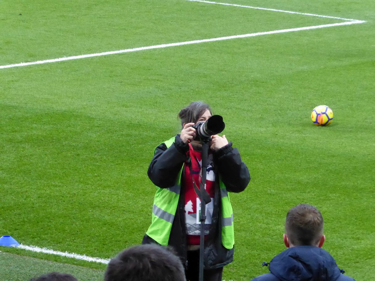 Chelsea Game 26 December 2017 image 012