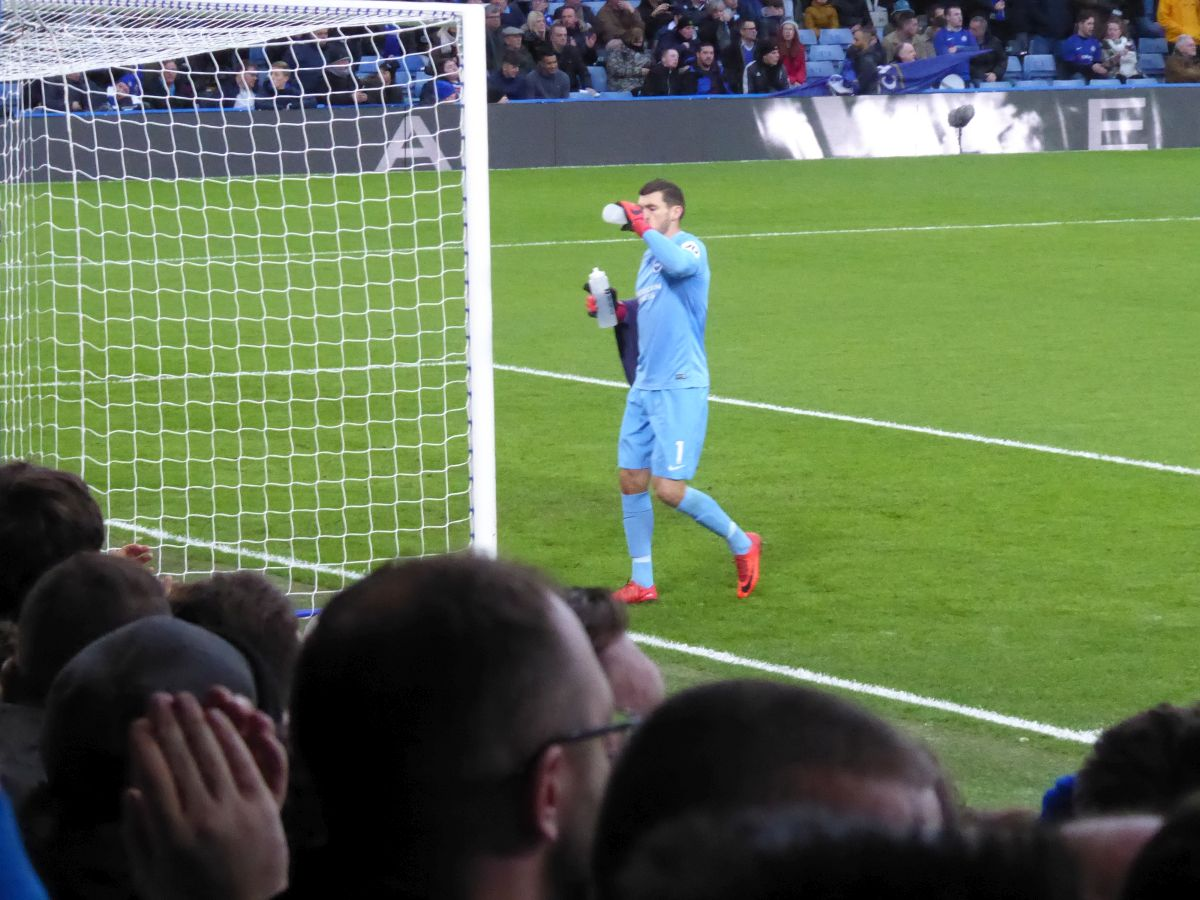 Chelsea Game 26 December 2017 image 025