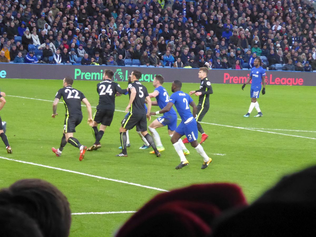 Chelsea Game 26 December 2017 image 029