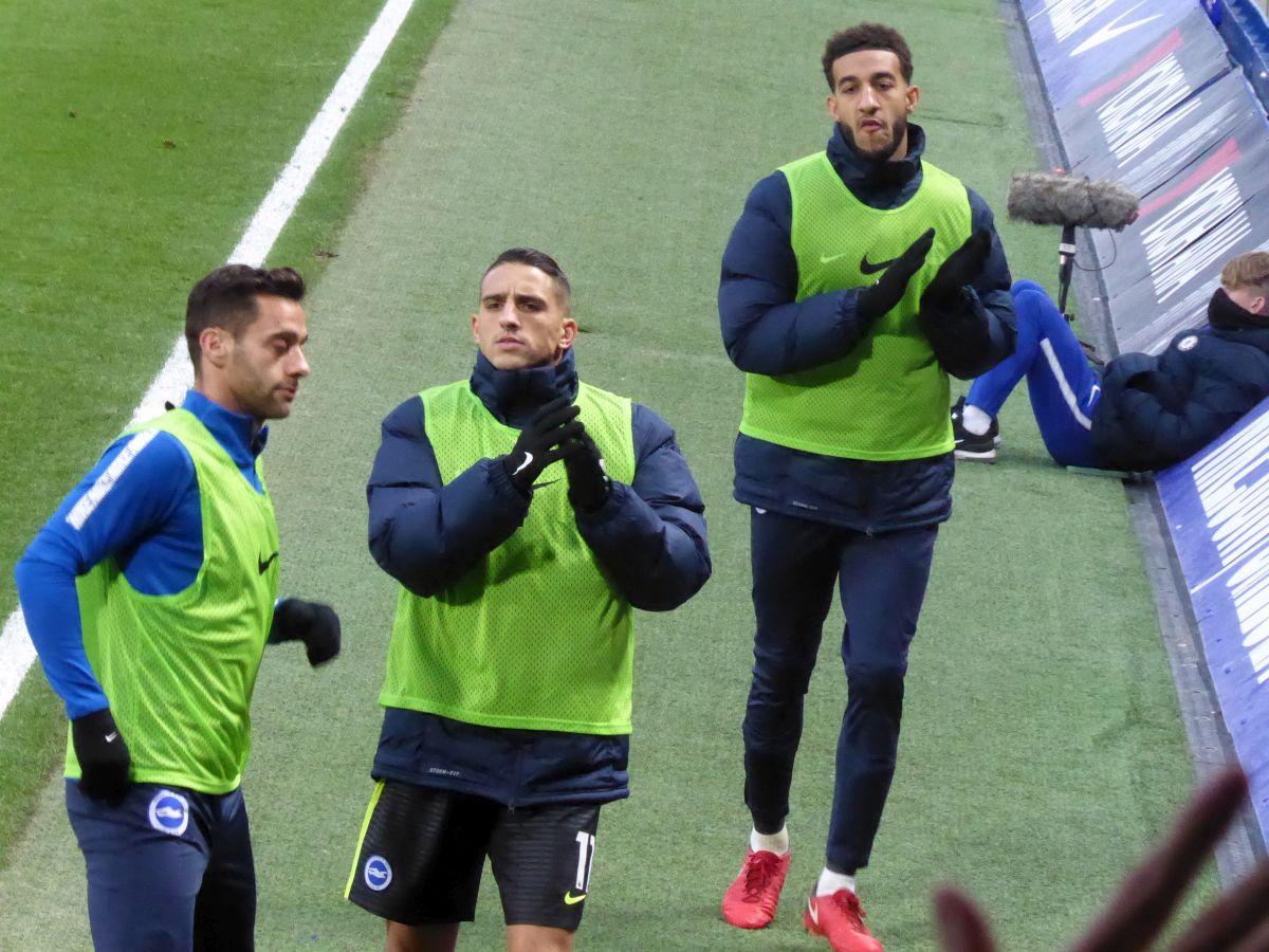 Chelsea Game 26 December 2017 image 030