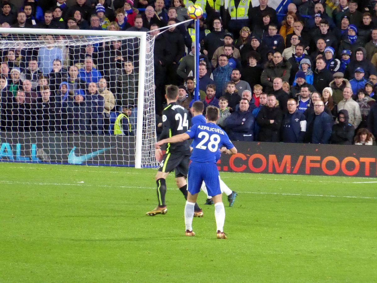 Chelsea Game 26 December 2017 image 038