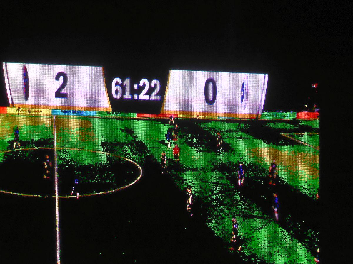 Chelsea Game 26 December 2017 image 039