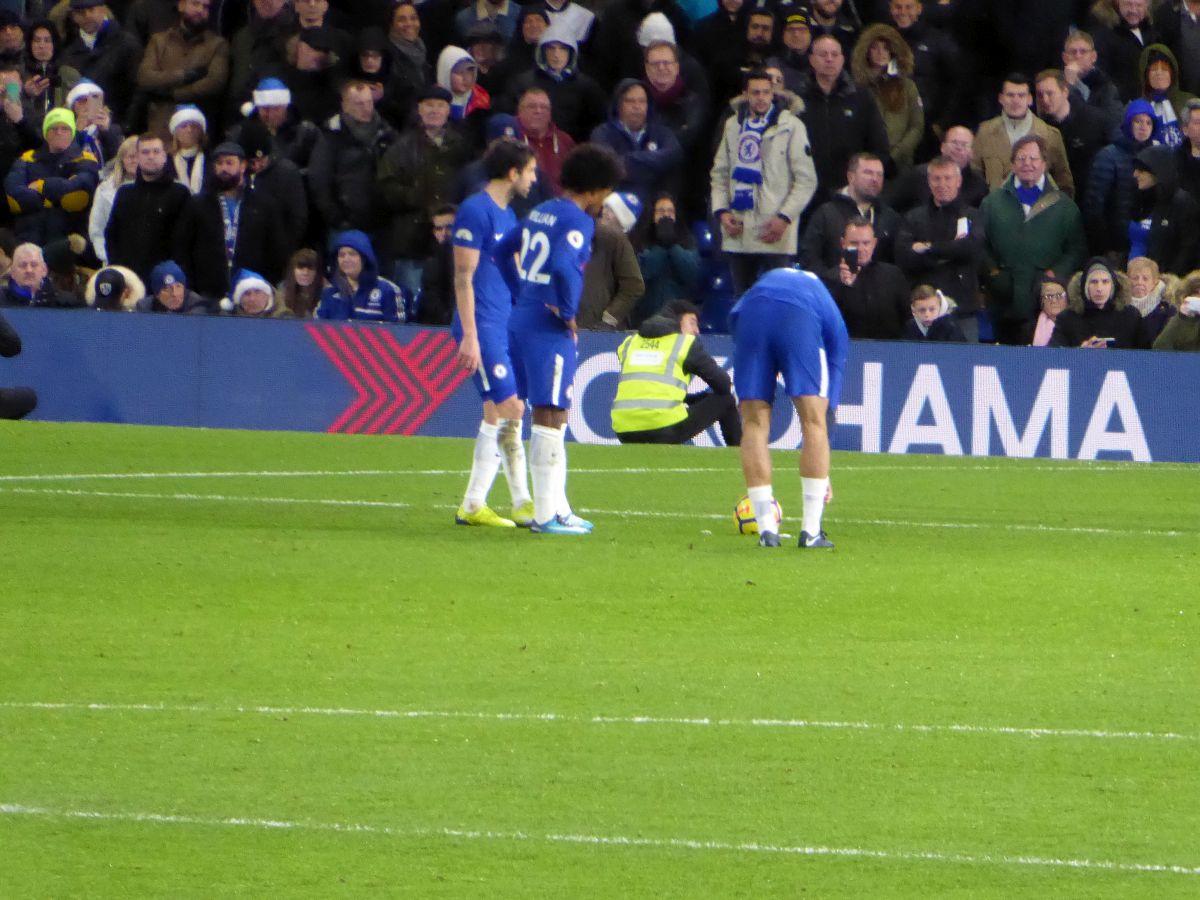 Chelsea Game 26 December 2017 image 042