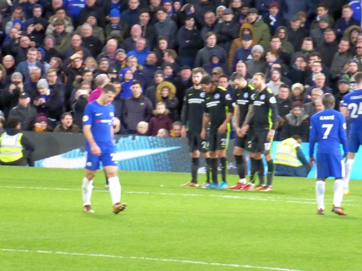 Chelsea Game 26 December 2017 image 043