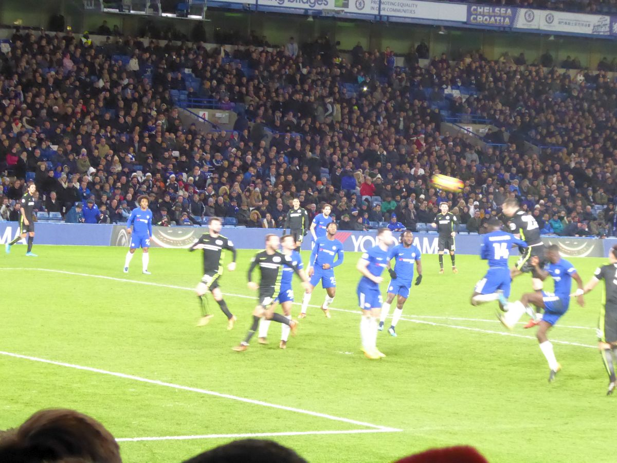 Chelsea Game 26 December 2017 image 047