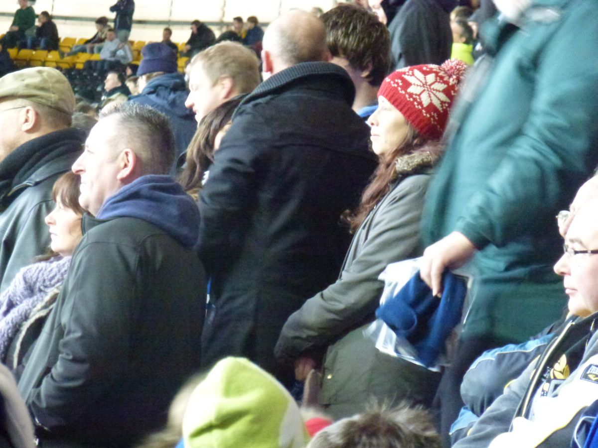 Derby County Game 18 January 2014 Image number 017