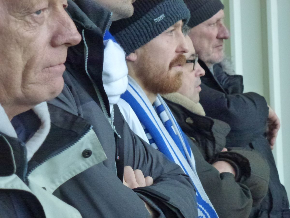 Derby County Game 18 January 2014 Image number 048