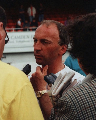 ??, Hereford United game 03 May 1997