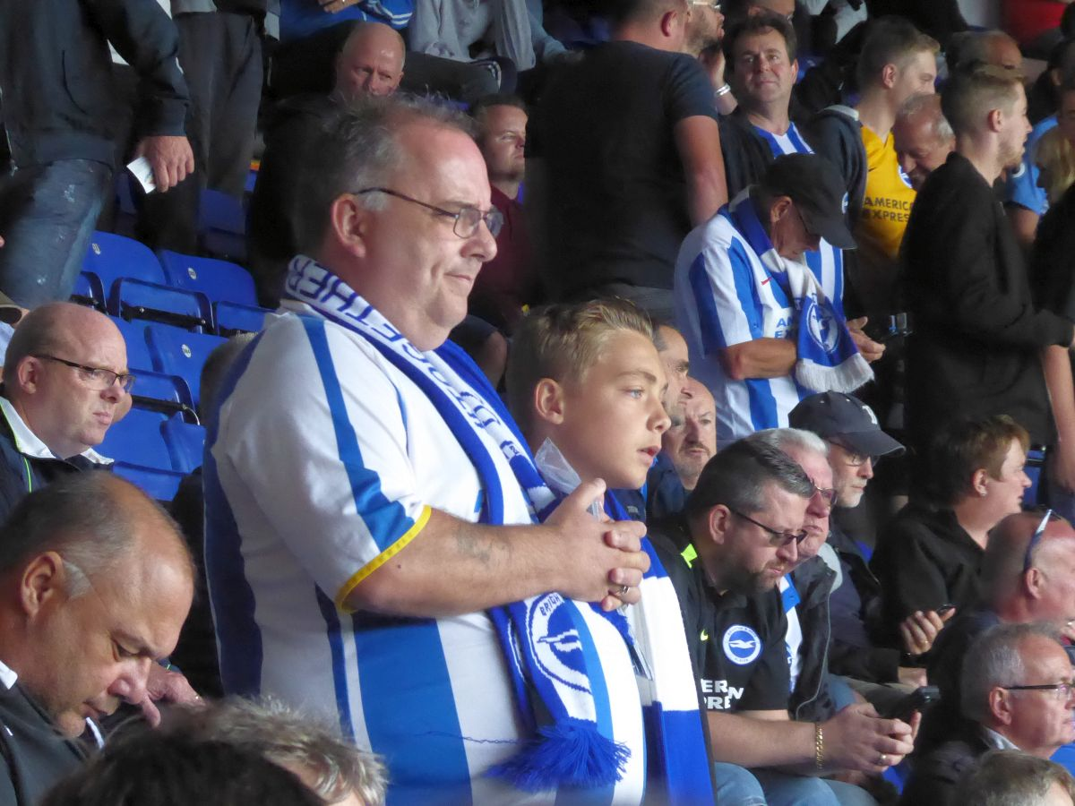 Leicester Game 19 August 2017 image 011