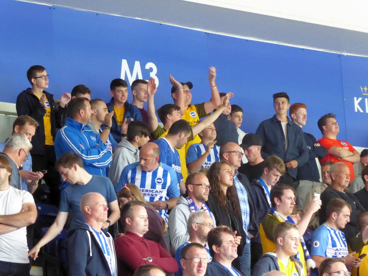 Leicester Game 19 August 2017 image 015