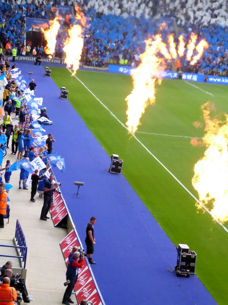 Leicester Game 19 August 2017 image 022