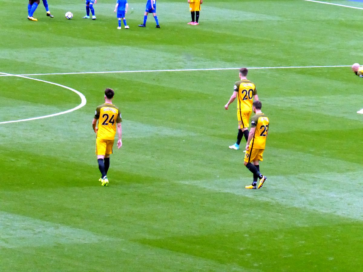Leicester Game 19 August 2017 image 024