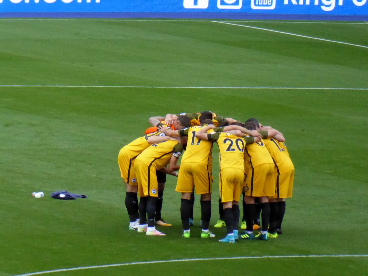 Leicester Game 19 August 2017 image 027
