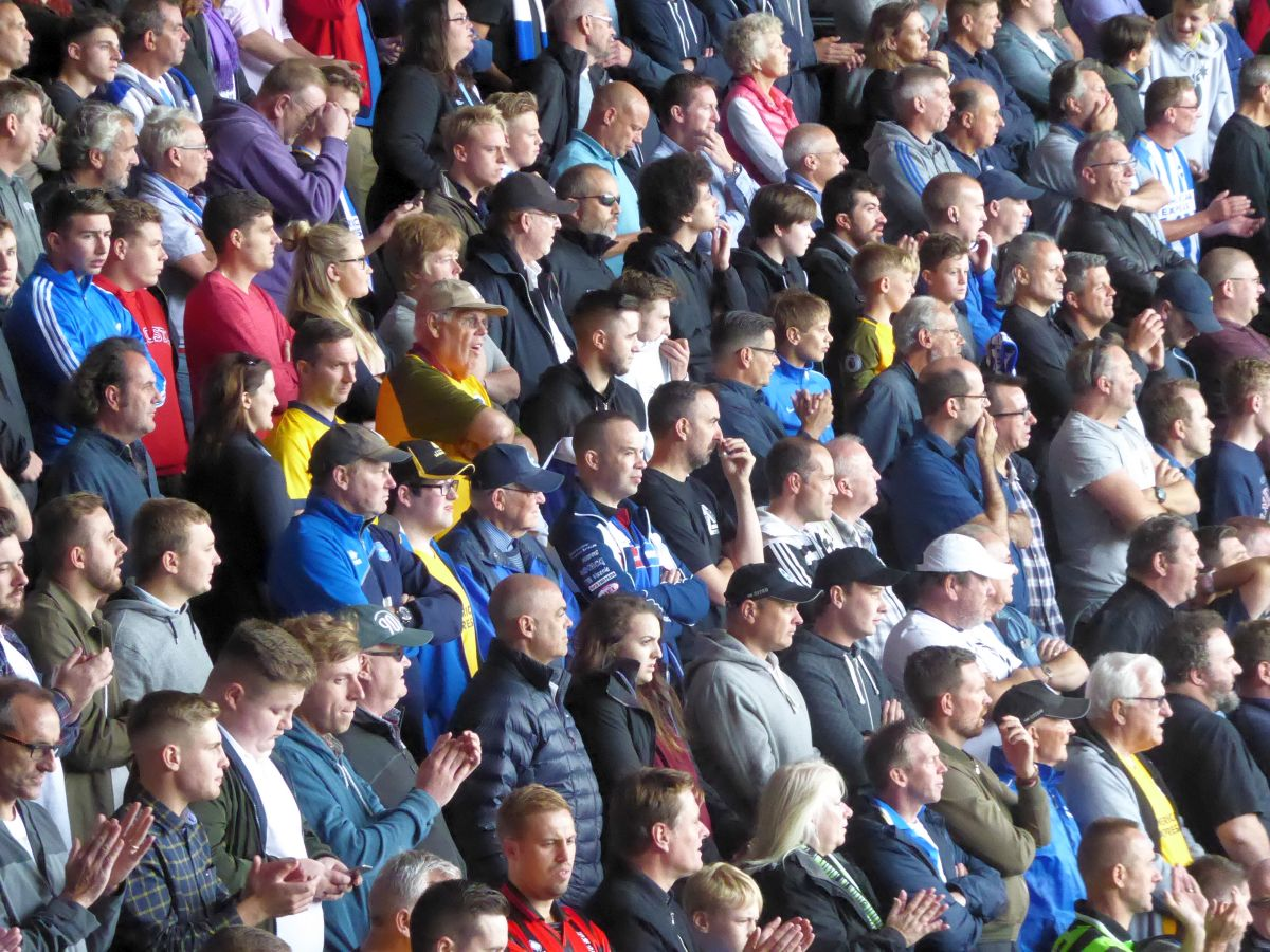 Leicester Game 19 August 2017 image 030