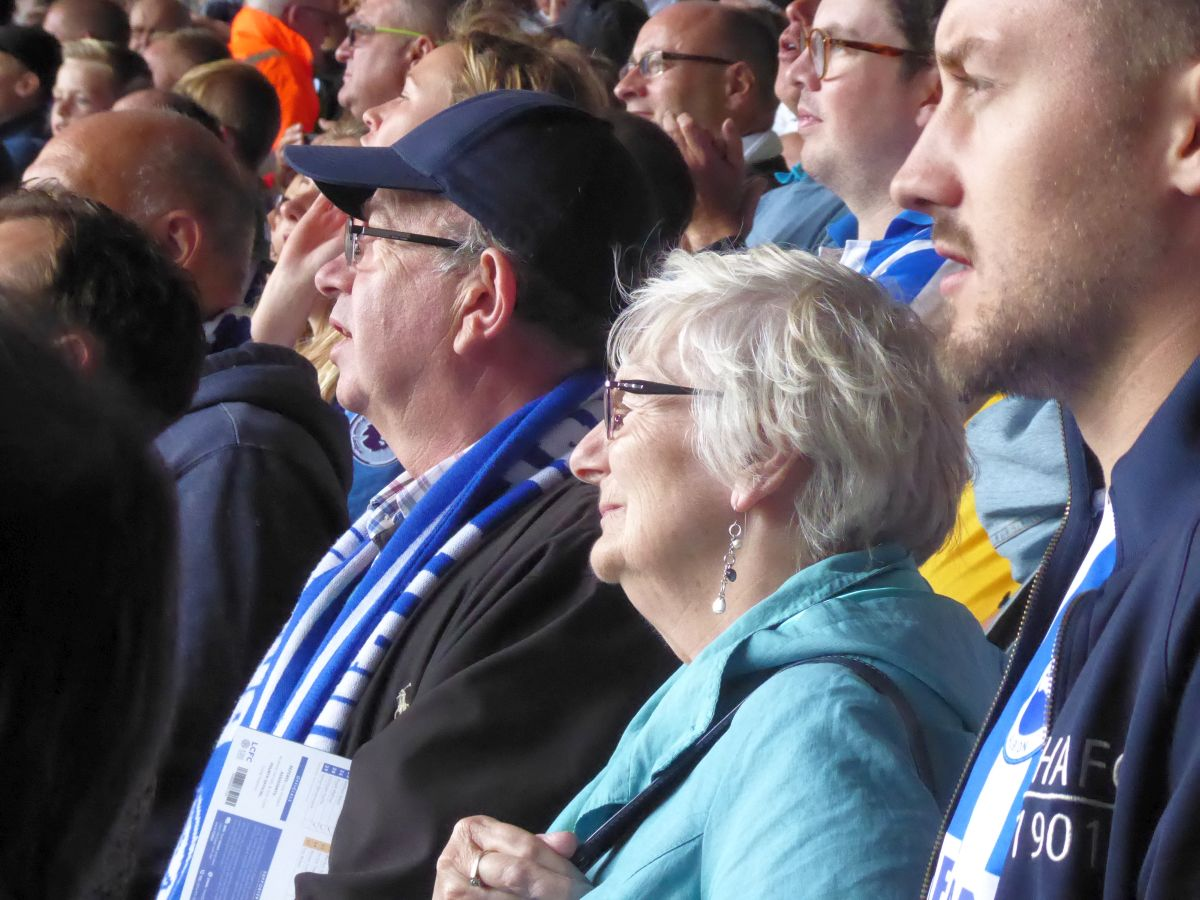 Leicester Game 19 August 2017 image 031