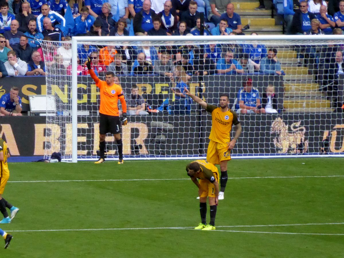 Leicester Game 19 August 2017 image 033
