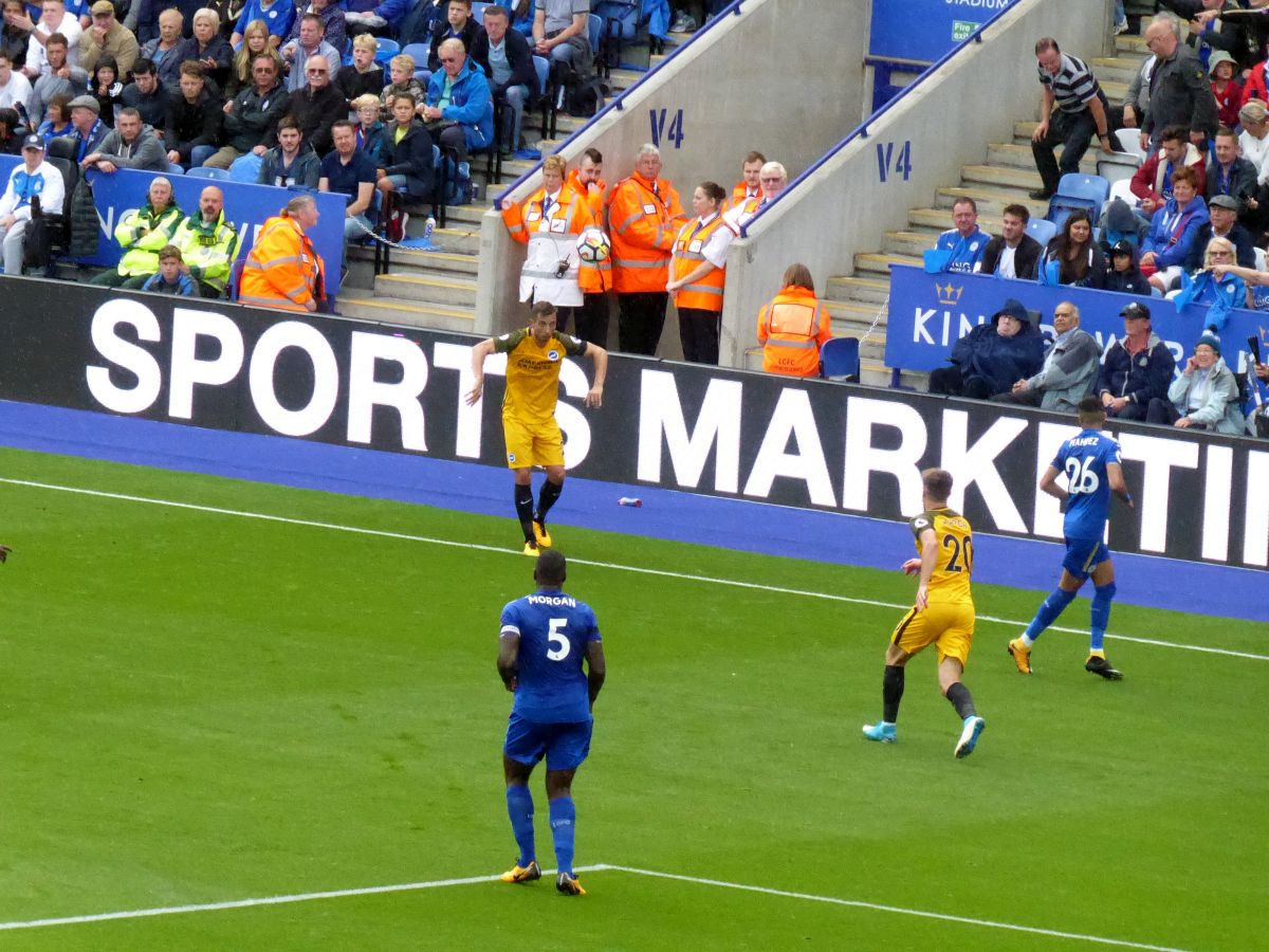 Leicester Game 19 August 2017 image 034