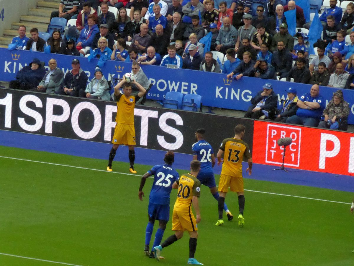 Leicester Game 19 August 2017 image 035
