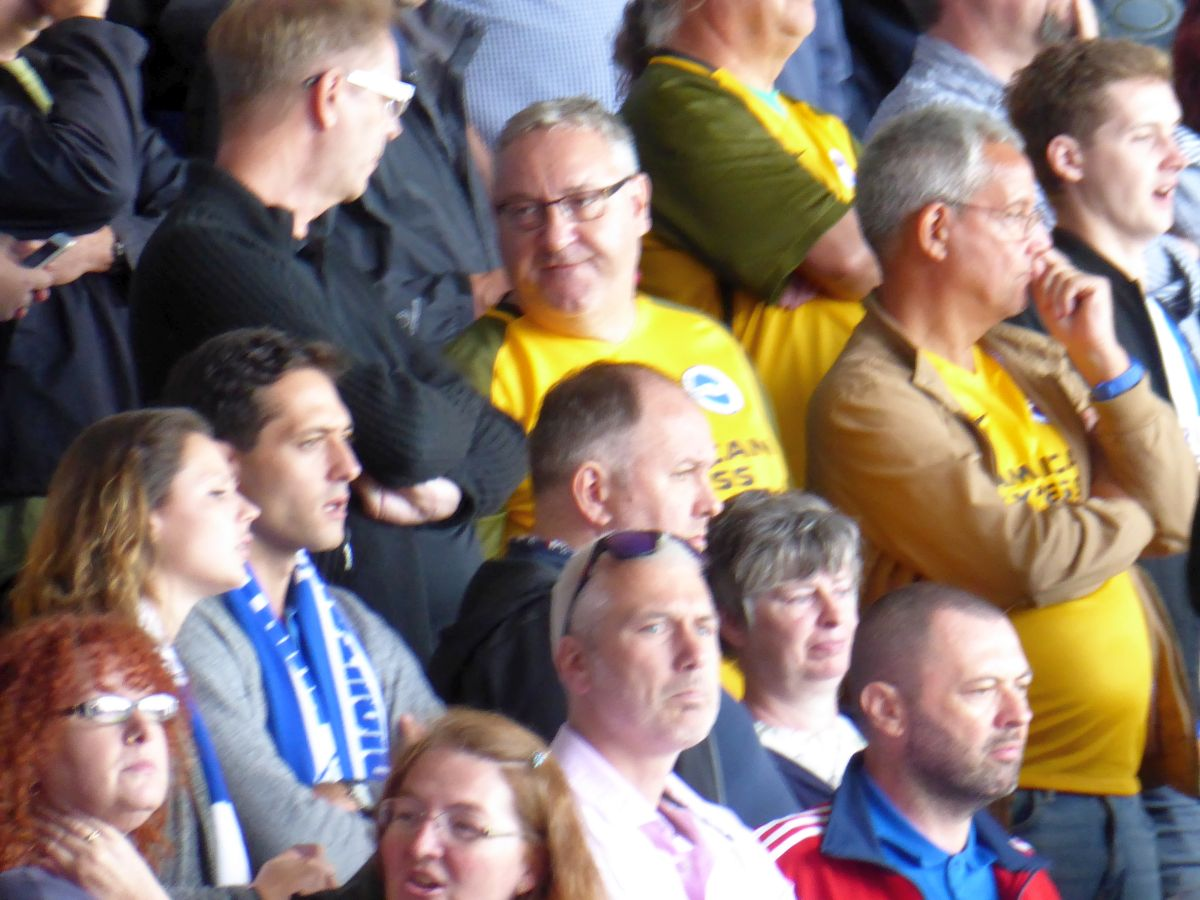 Leicester Game 19 August 2017 image 040