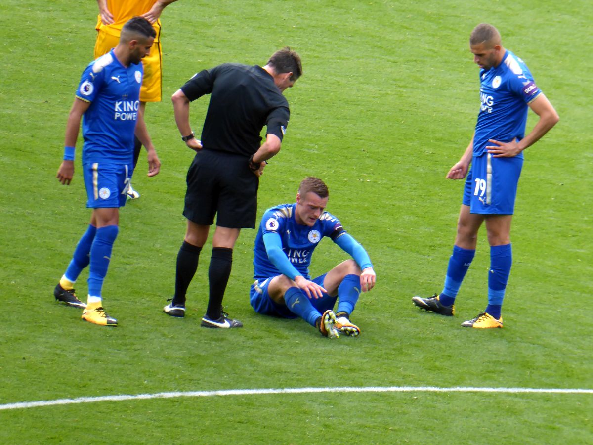 Leicester Game 19 August 2017 image 056
