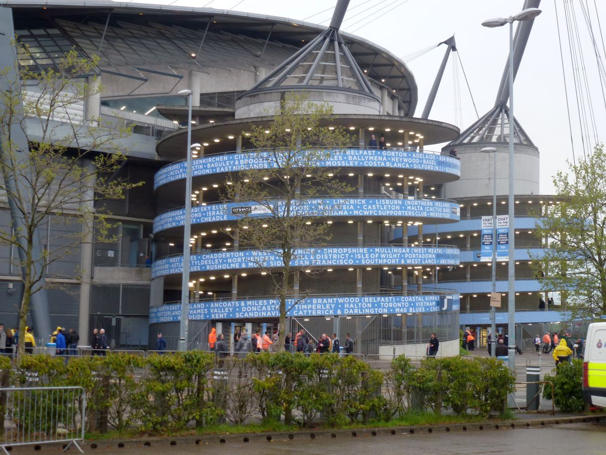 Manchester City Game 05 May 2018 image 001