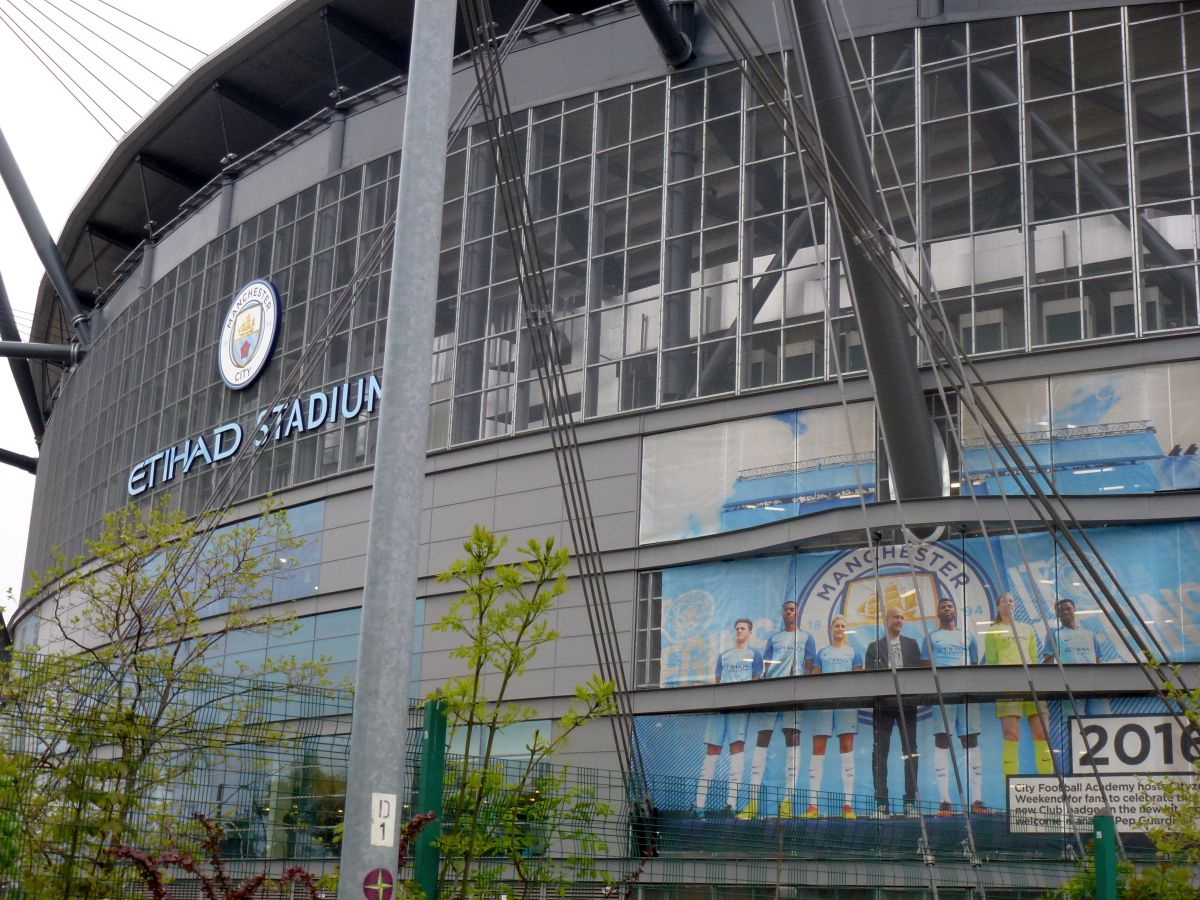 Manchester City Game 05 May 2018 image 002