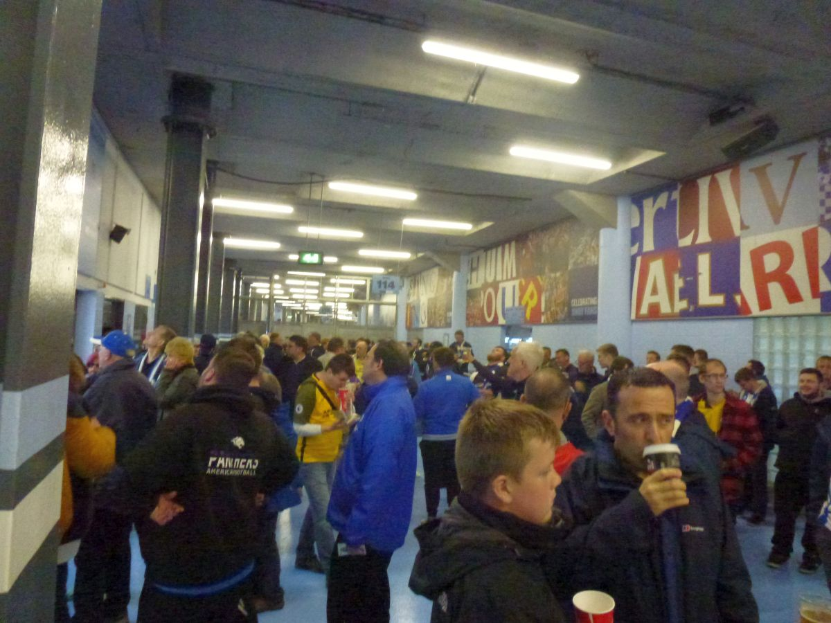 Manchester City Game 05 May 2018 image 005