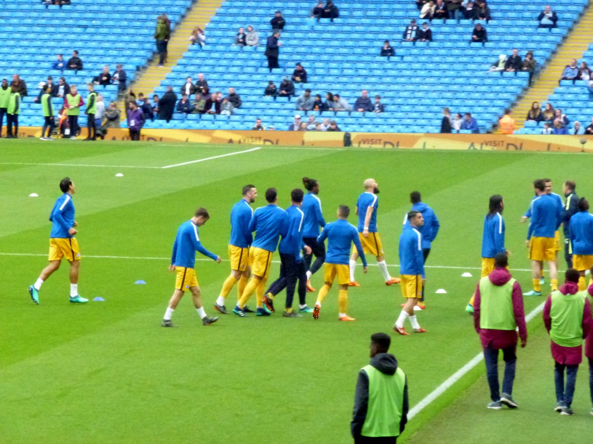 Manchester City Game 05 May 2018 image 006