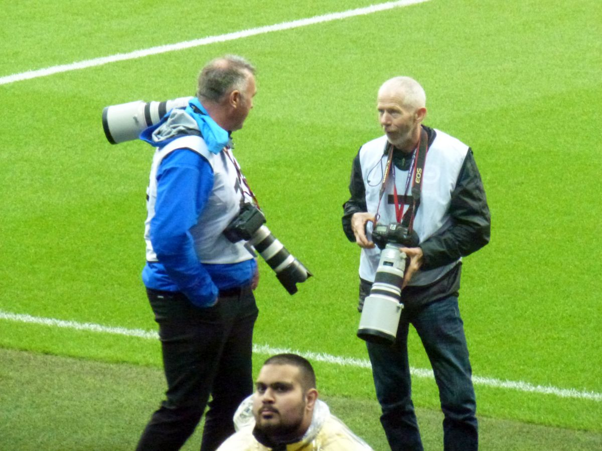 Manchester City Game 05 May 2018 image 010