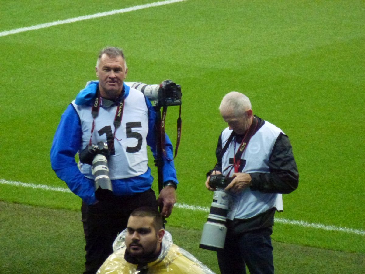 Manchester City Game 05 May 2018 image 011
