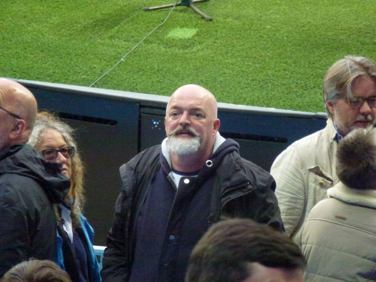 Manchester City Game 05 May 2018 image 012