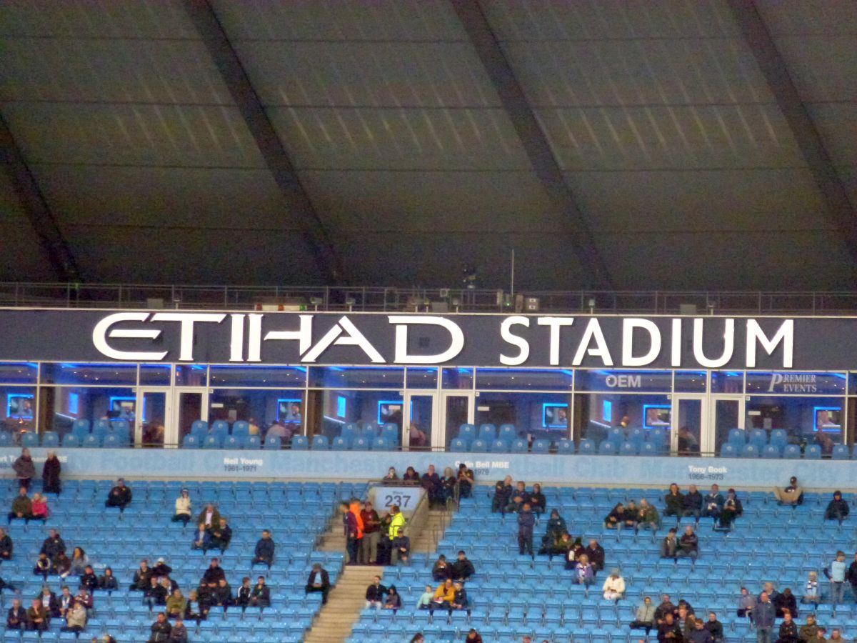 Manchester City Game 05 May 2018 image 013