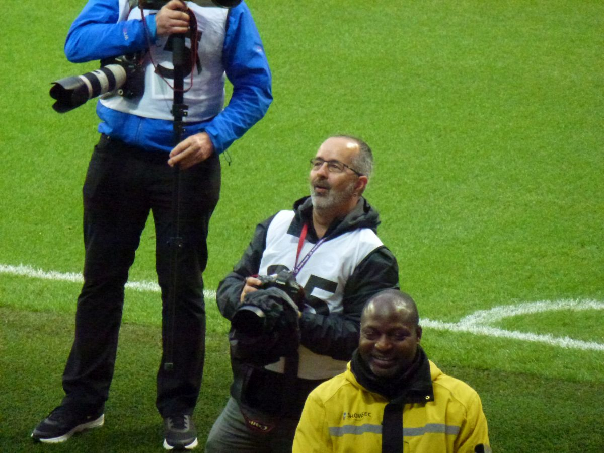 Manchester City Game 05 May 2018 image 015