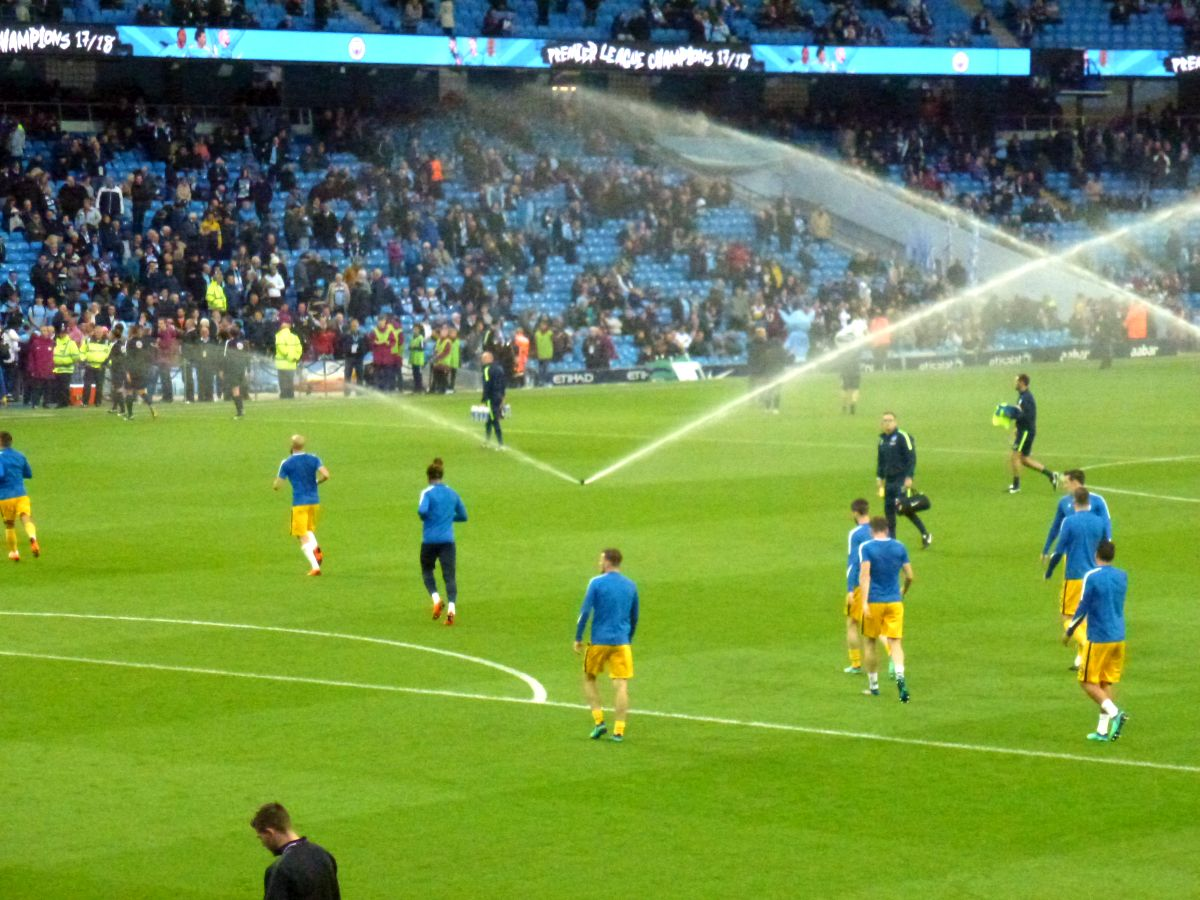 Manchester City Game 05 May 2018 image 017