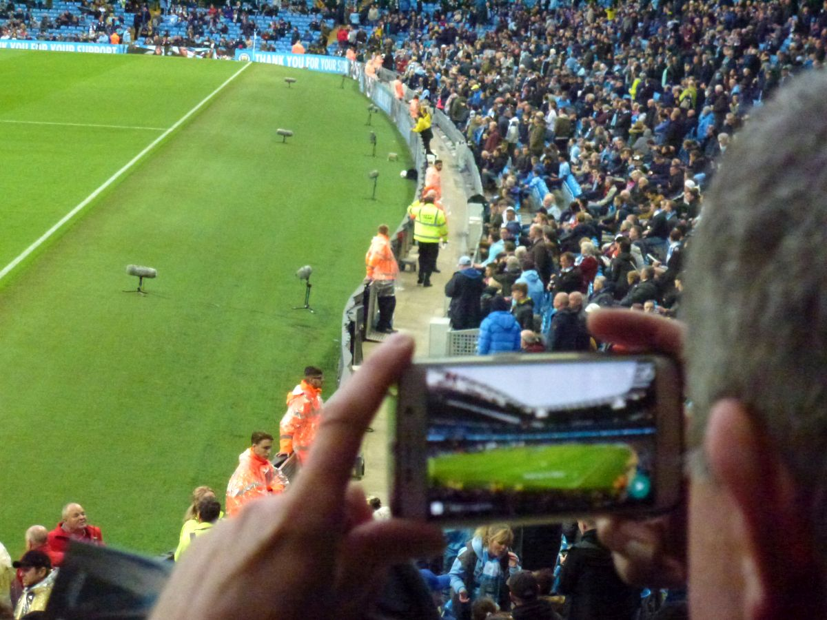 Manchester City Game 05 May 2018 image 020