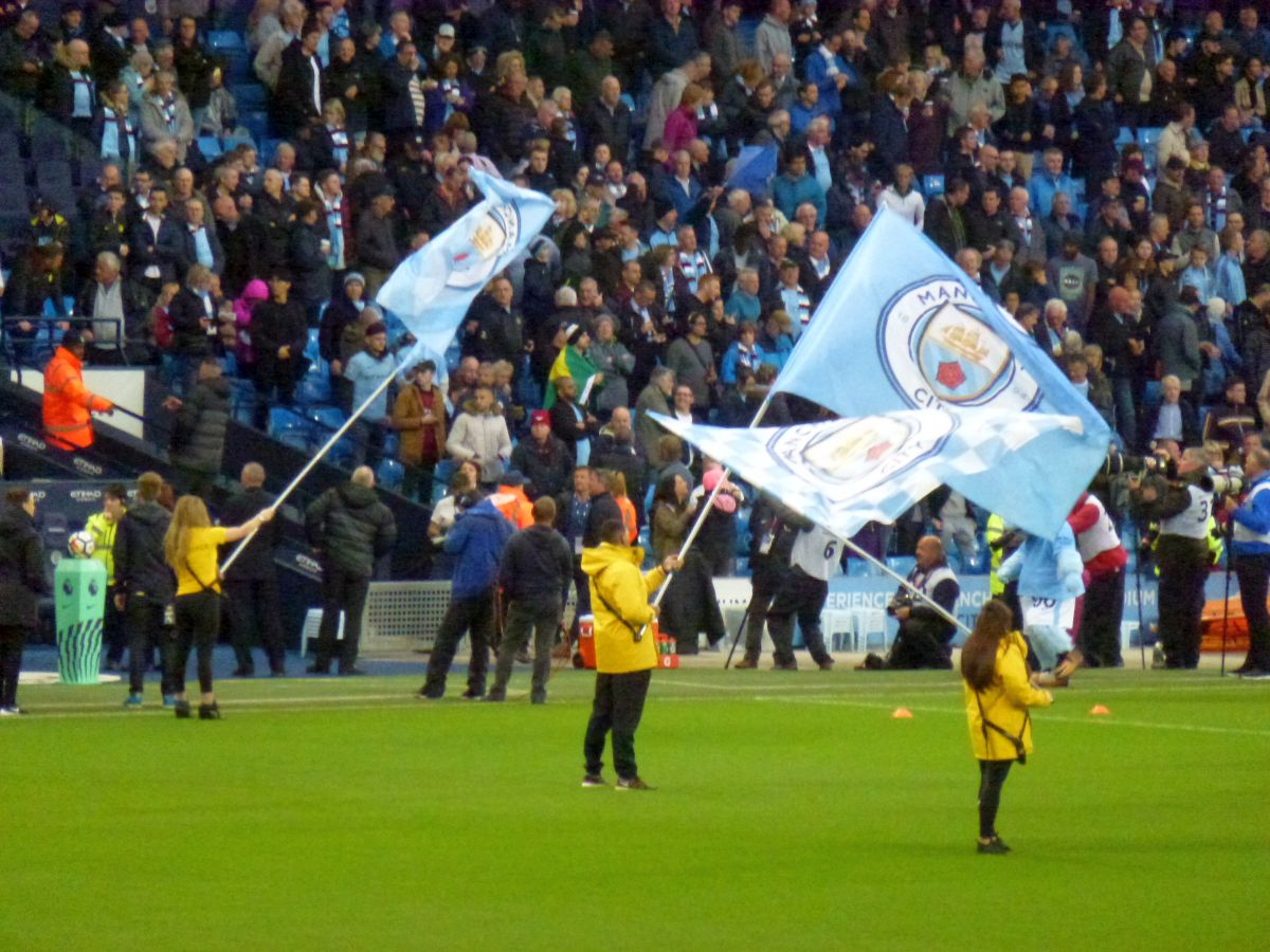 Manchester City Game 05 May 2018 image 021