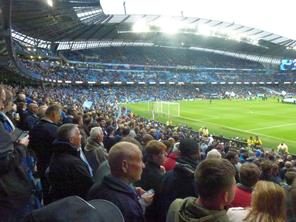 Manchester City Game 05 May 2018 image 022