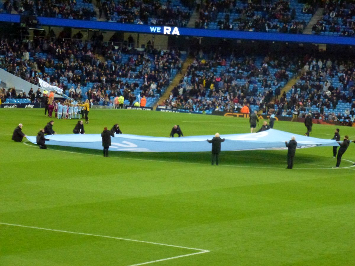 Manchester City Game 05 May 2018 image 024