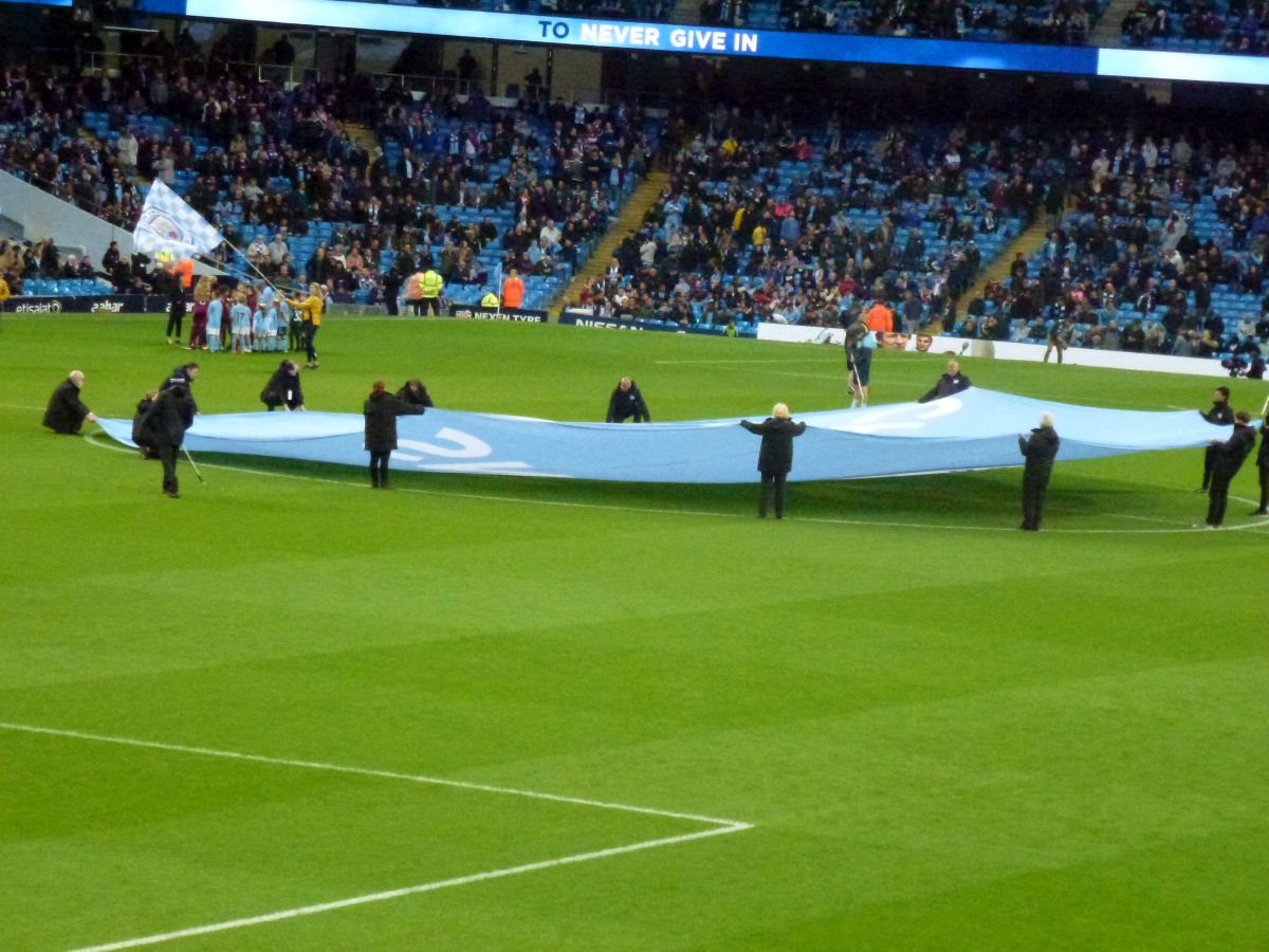 Manchester City Game 05 May 2018 image 025