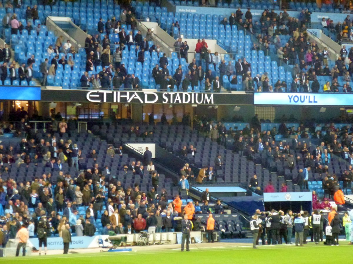 Manchester City Game 05 May 2018 image 026