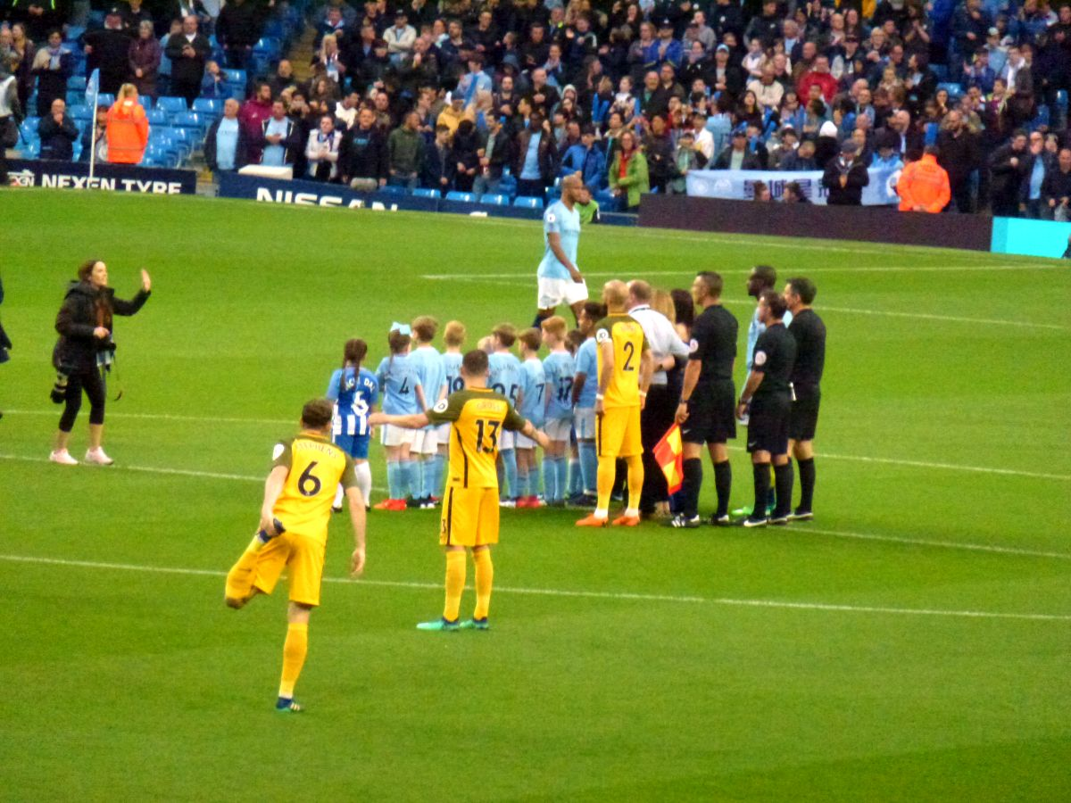 Manchester City Game 05 May 2018 image 027