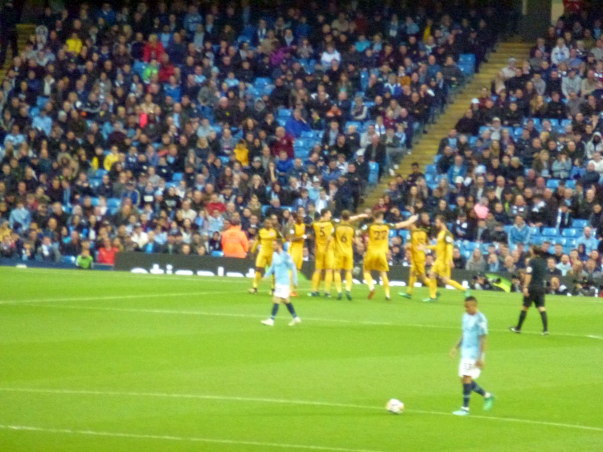 Manchester City Game 05 May 2018 image 032