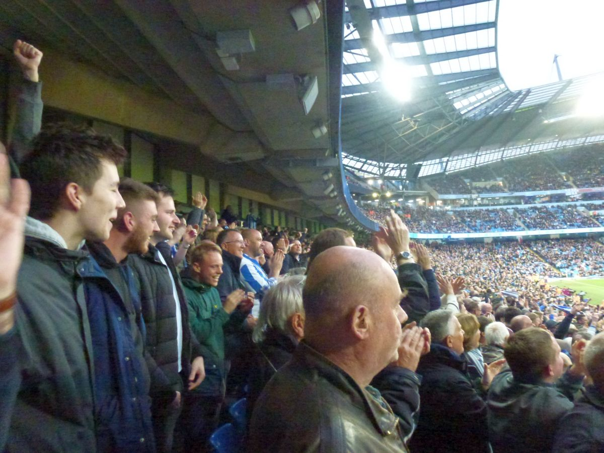 Manchester City Game 05 May 2018 image 034