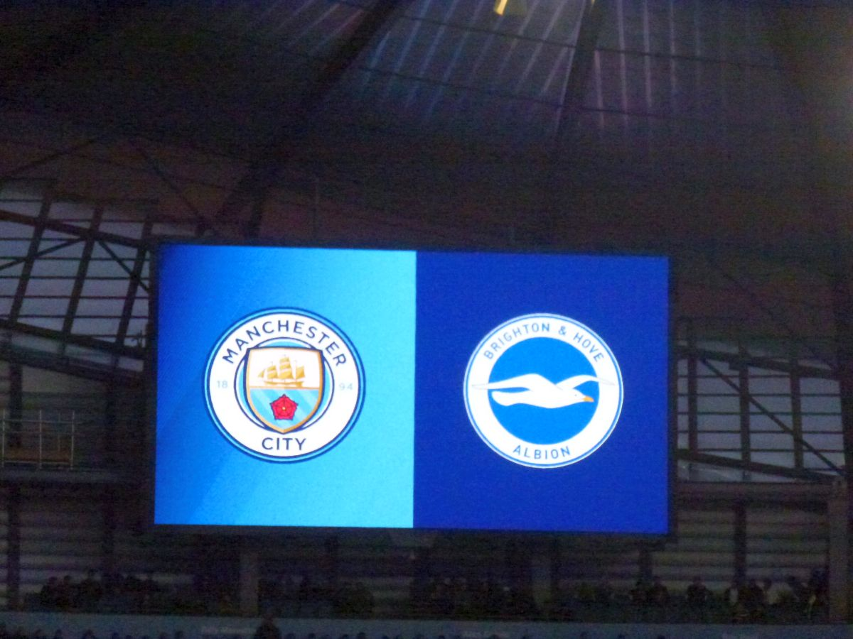 Manchester City Game 05 May 2018 image 035