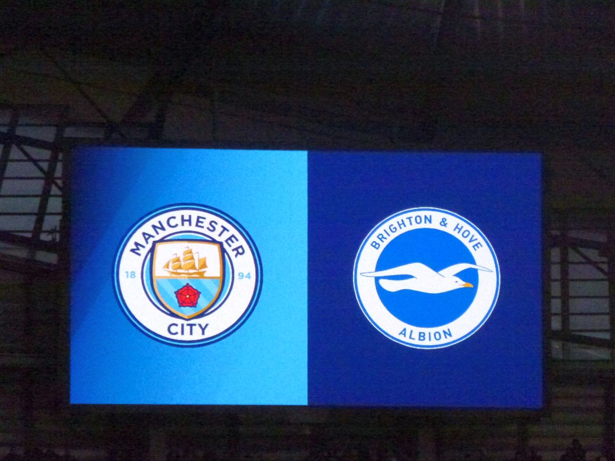 Manchester City Game 05 May 2018 image 036