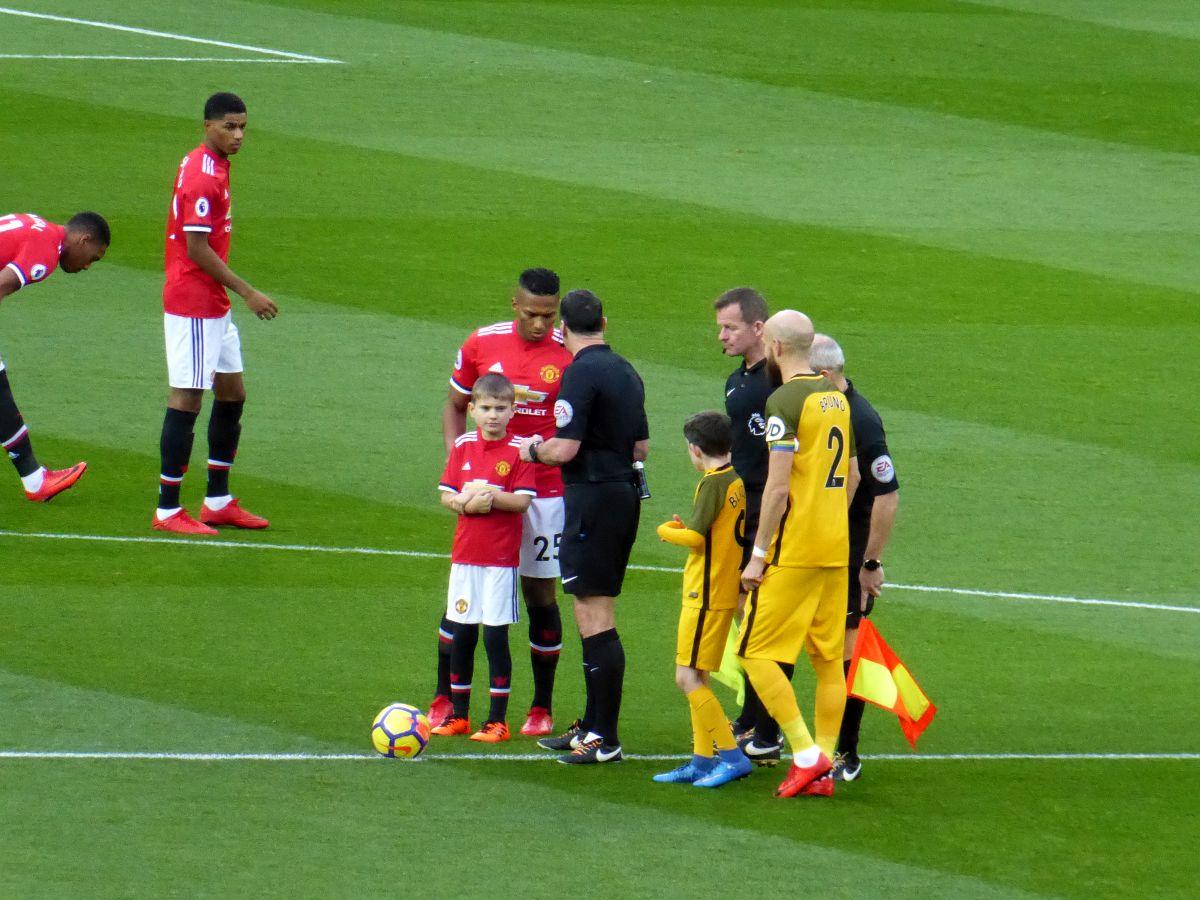 Manchester United Game 25 November 2017 image 051