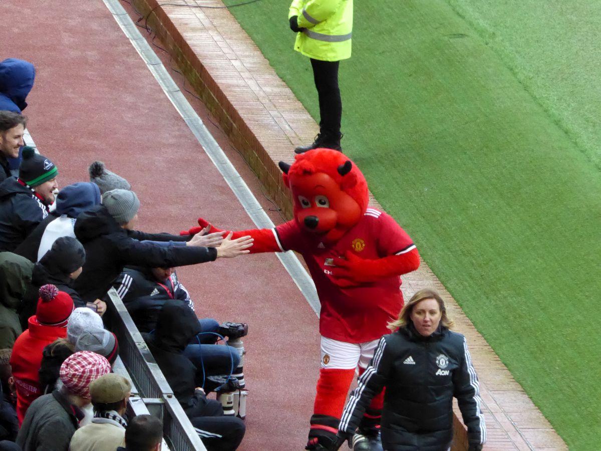 Manchester United Game 25 November 2017 image 054