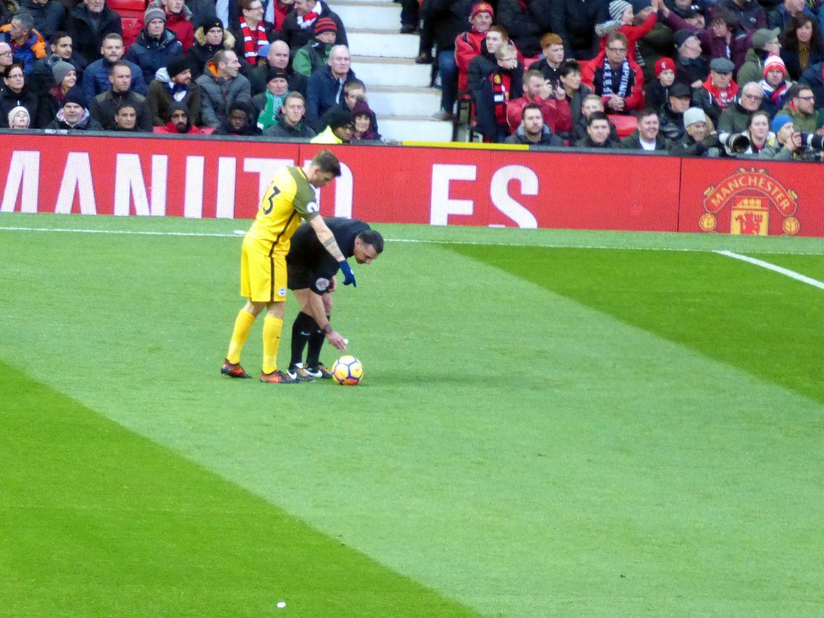 Manchester United Game 25 November 2017 image 055